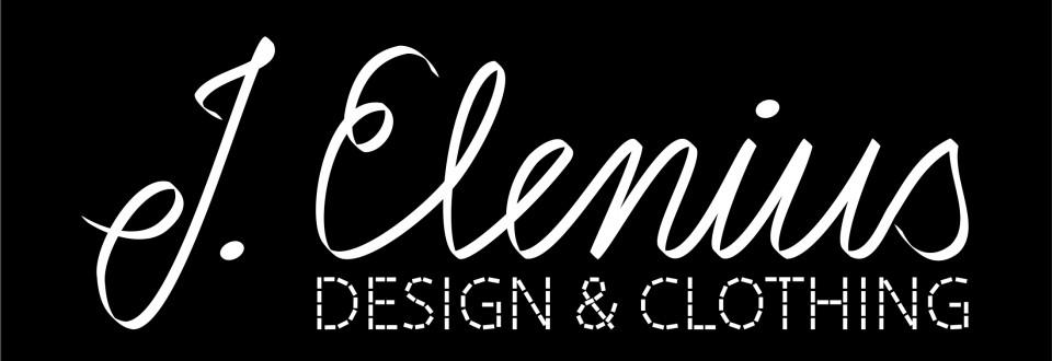 J. Elenius – Design & Clothing